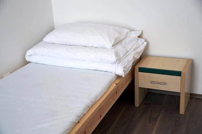Ciszterci Ház - Baja, közösségi szálláshely - apartman